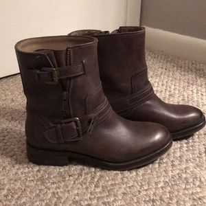 Nordstrom boots!